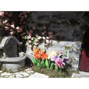 Magasin miniature - Le Jardin